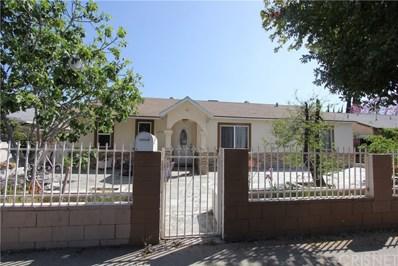 18048 Roscoe Boulevard, Northridge, CA 91325 - MLS#: SR21083465