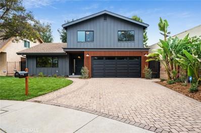 4070 Bakman Avenue, Studio City, CA 91602 - MLS#: SR21084083