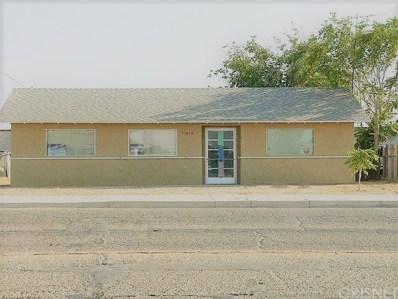 11419 Bartlett Avenue, Adelanto, CA 92301 - MLS#: SR21086180