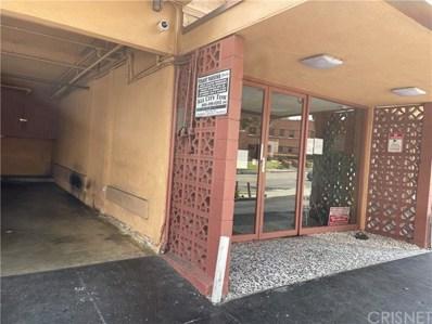 3750 Stocker Street UNIT 203, Los Angeles, CA 90008 - MLS#: SR21087821