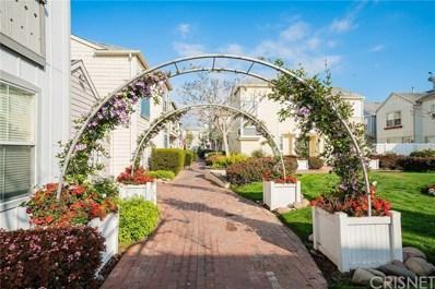 1800 S Pacific Coast UNIT 6, Redondo Beach, CA 90277 - MLS#: SR21088091