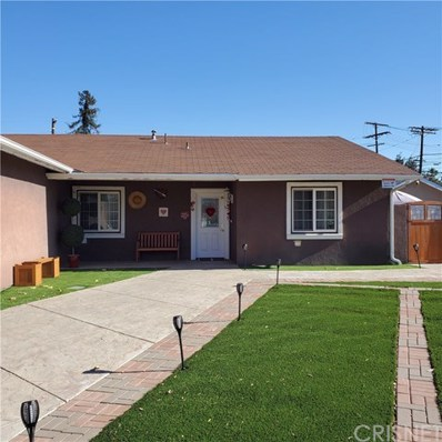 6900 Royer Avenue, West Hills, CA 91307 - MLS#: SR21089445