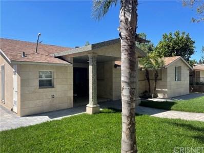 13434 Chandler Boulevard, Sherman Oaks, CA 91401 - MLS#: SR21089885
