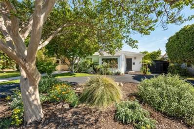 14318 Collins Street, Sherman Oaks, CA 91401 - MLS#: SR21090330