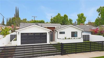 13521 Magnolia Boulevard, Sherman Oaks, CA 91423 - MLS#: SR21090351