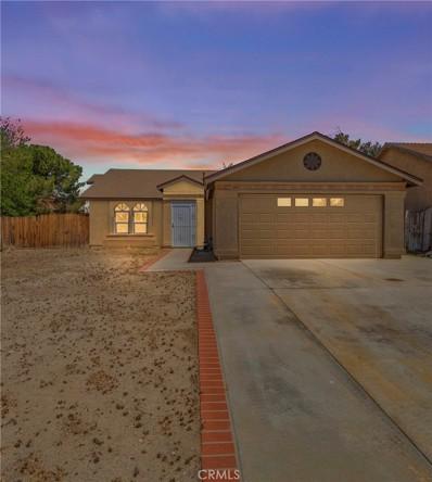 5147 E Avenue R11, Palmdale, CA 93552 - MLS#: SR21091065