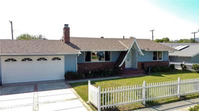 7901 Hanna Avenue, Canoga Park, CA 91304 - MLS#: SR21092496