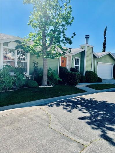 13691 Gavina Avenue UNIT 429, Sylmar, CA 91342 - MLS#: SR21092529