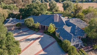 10777 Winnetka Avenue, Chatsworth, CA 91311 - MLS#: SR21092733