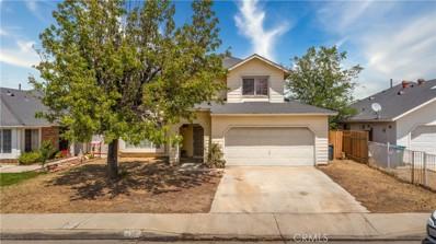 4745 Diamond Street, Palmdale, CA 93552 - MLS#: SR21092840