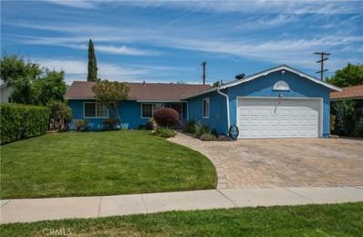 23709 Haynes Street, West Hills, CA 91307 - MLS#: SR21093073