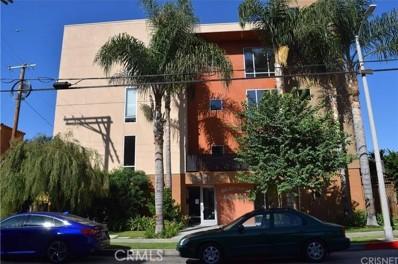 4821 Bakman Avenue UNIT 201, Valley Village, CA 91601 - MLS#: SR21093104