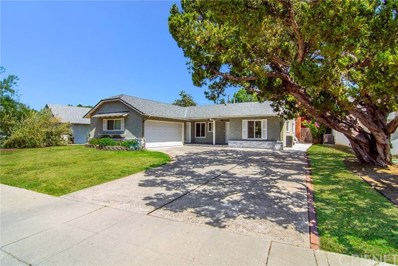 6932 Royer Avenue, West Hills, CA 91307 - MLS#: SR21093130