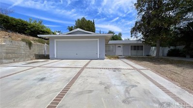 23639 Balmoral Lane, West Hills, CA 91307 - MLS#: SR21093535