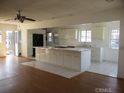 9156 S Harvard Boulevard, Los Angeles, CA 90047 - MLS#: SR21093979