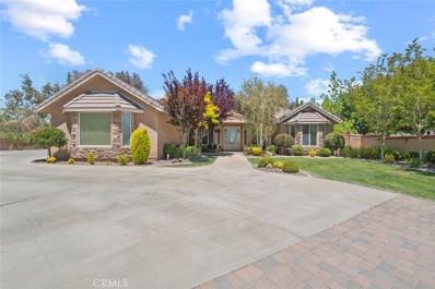4053 Paddock Way, Lancaster, CA 93536 - MLS#: SR21094370