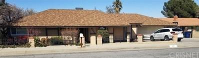 4851 W Avenue M12, Quartz Hill, CA 93536 - MLS#: SR21095749