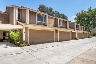 18221 Andrea Circle UNIT 3, Northridge, CA 91325 - MLS#: SR21096346