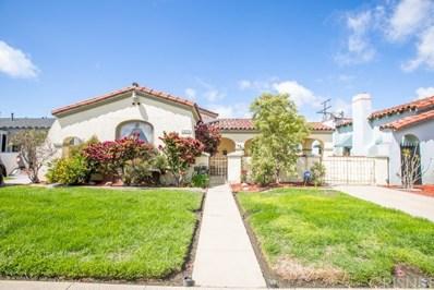 1259 W 83rd Street, Los Angeles, CA 90044 - MLS#: SR21096748