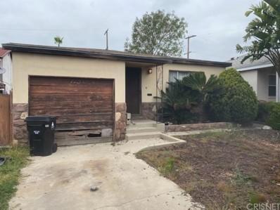 12611 Greene Avenue, Los Angeles, CA 90066 - MLS#: SR21099178