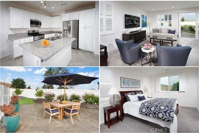 22813 W Oak Way, West Hills, CA 91304 - MLS#: SR21099490