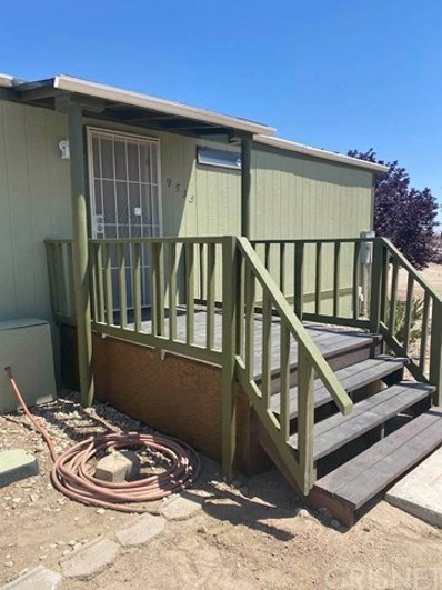 9555 E Avenue Q2, Littlerock, CA 93591 - MLS#: SR21099987