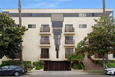 1059 S Shenandoah Street UNIT 103, Los Angeles, CA 90035 - MLS#: SR21100402