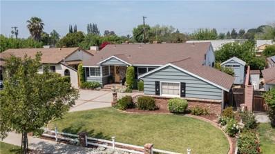 7509 Jumilla Avenue, Winnetka, CA 91306 - MLS#: SR21100740