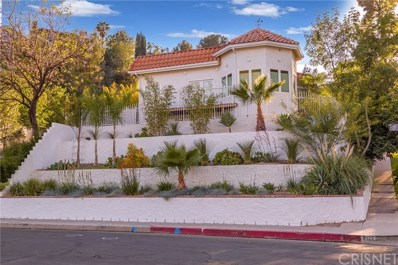 5127 San Feliciano Drive, Woodland Hills, CA 91364 - MLS#: SR21100851