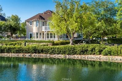 27102 Breakers Cove, Valencia, CA 91355 - MLS#: SR21101002
