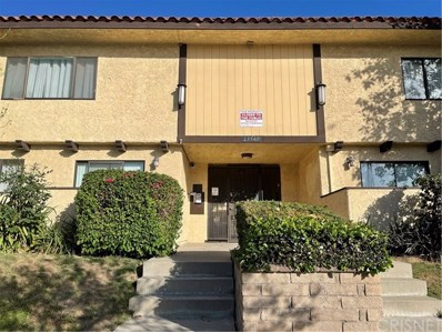 13540 Hubbard Street UNIT 4, Sylmar, CA 91342 - MLS#: SR21102159