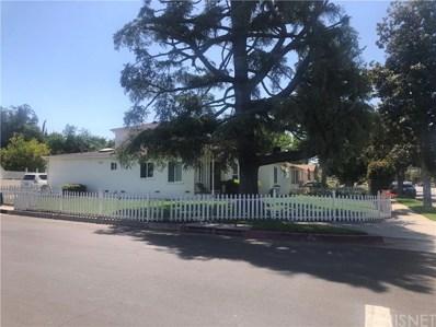 16732 Magnolia Boulevard, Encino, CA 91436 - MLS#: SR21102643