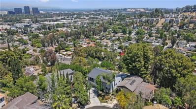 22221 Miston Drive, Woodland Hills, CA 91364 - MLS#: SR21102838