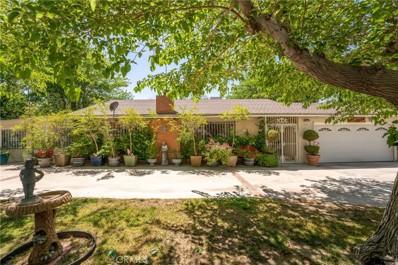 35257 85th Street UNIT REAR, Littlerock, CA 93543 - MLS#: SR21103280