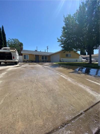 214 E Avenue Q3, Palmdale, CA 93550 - MLS#: SR21103591