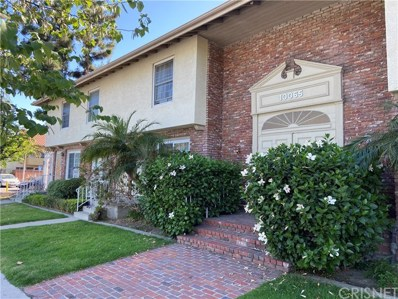 10065 De Soto Avenue UNIT 315, Chatsworth, CA 91311 - MLS#: SR21105770