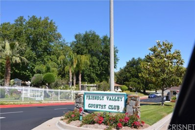 26344 Oak Plain Drive UNIT B, Newhall, CA 91321 - MLS#: SR21105927