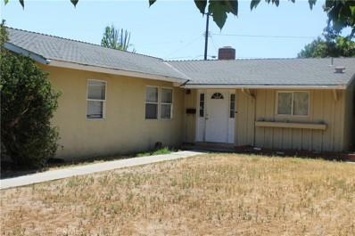 22710 Saticoy Street, West Hills, CA 91307 - MLS#: SR21106939