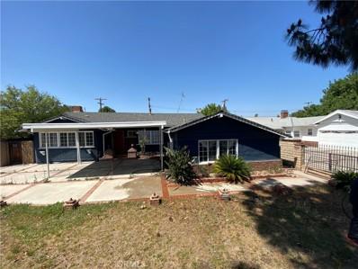 19853 Parthenia Street, Northridge, CA 91324 - MLS#: SR21108257