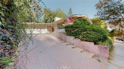 1537 E Glenoaks Boulevard, Glendale, CA 91206 - MLS#: SR21109065