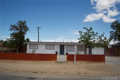 8869 Peach Avenue, California City, CA 93505 - MLS#: SR21109825