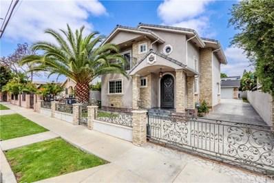 4321 Prospect Avenue, Los Angeles, CA 90027 - MLS#: SR21111548