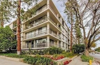 601 E DEL MAR Boulevard UNIT 505, Pasadena, CA 91101 - MLS#: SR21111567