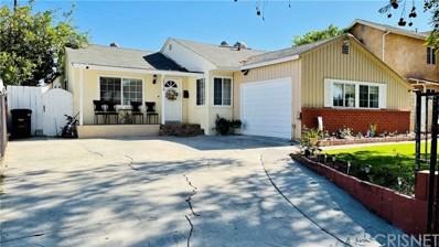 19216 Archwood Street, Reseda, CA 91335 - MLS#: SR21112923