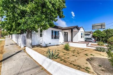 12648 Glenoaks Boulevard, Sylmar, CA 91342 - MLS#: SR21113014