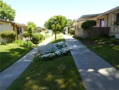 26748 Whispering Leaves Drive UNIT B, Newhall, CA 91321 - MLS#: SR21113508