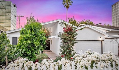 15961 Dickens Street, Encino, CA 91436 - MLS#: SR21113785