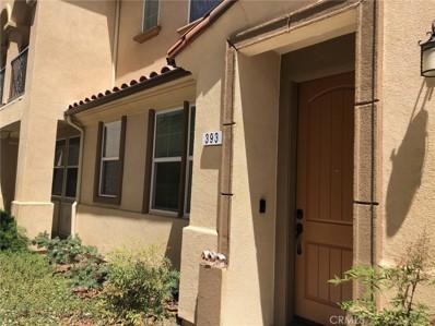 393 Castiano Street, Camarillo, CA 93012 - MLS#: SR21113912