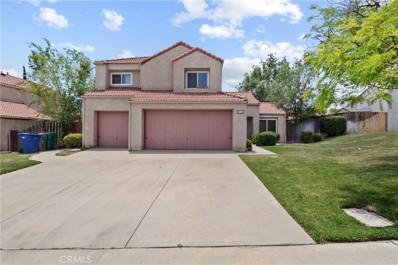 352 Mesa Verde Avenue, Palmdale, CA 93551 - MLS#: SR21114111