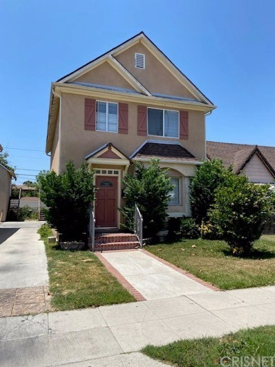 3775 Ruthelen Street, Los Angeles, CA 90018 - MLS#: SR21114637